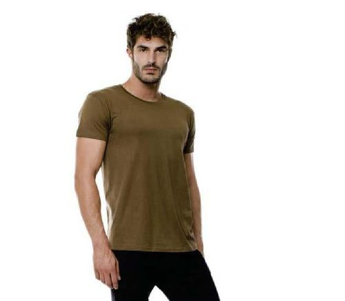 T-Shirt Rundhals Midweight Fit