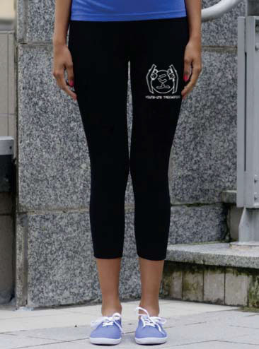 Ladies 3/4 Leggins