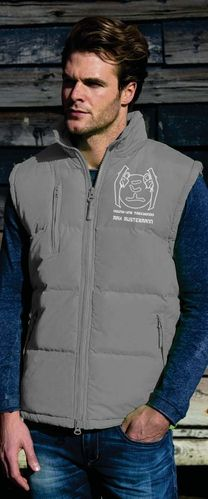 """BIG-YU ULTRA"" Bodywarmer"
